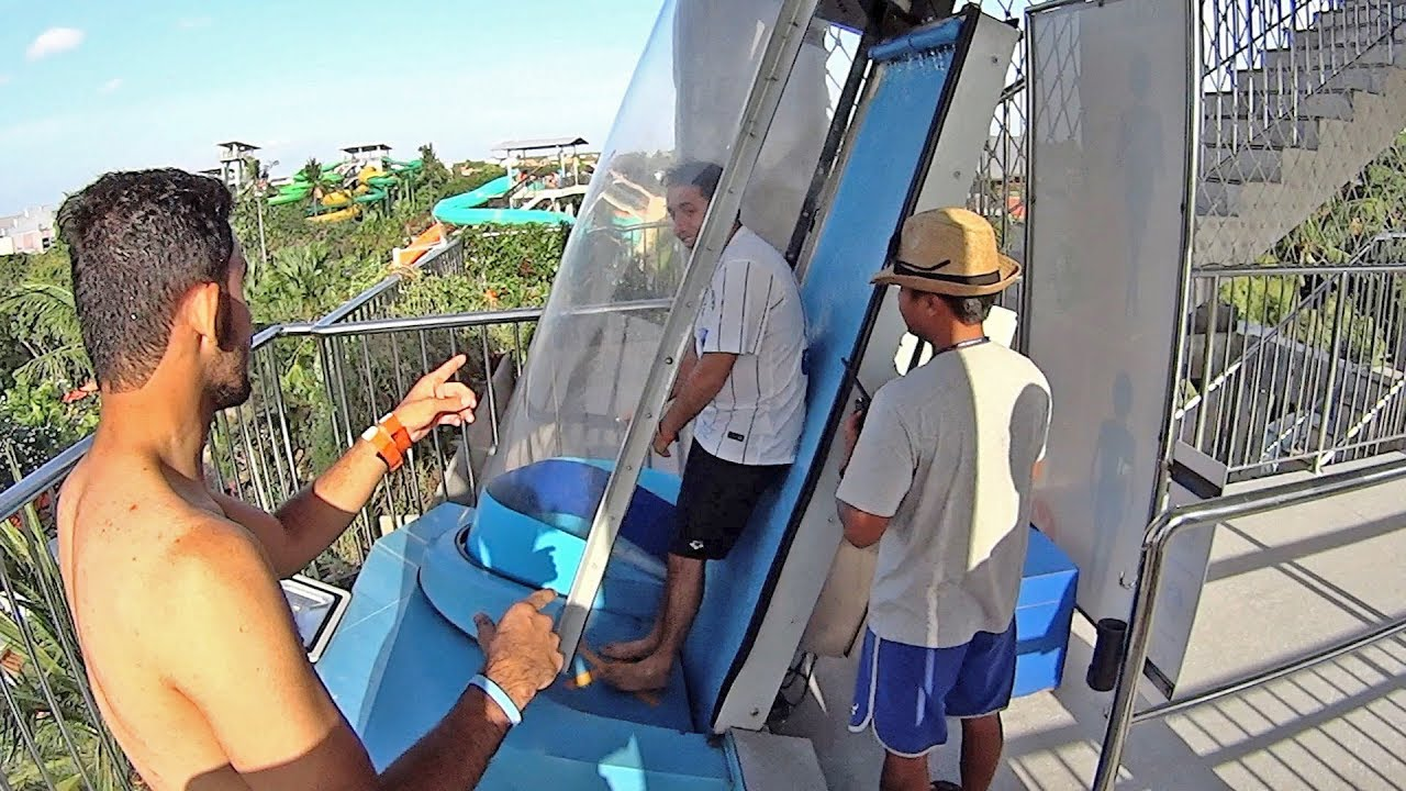 Waterbom Bali in Indonesia (Pop Music Clip!)