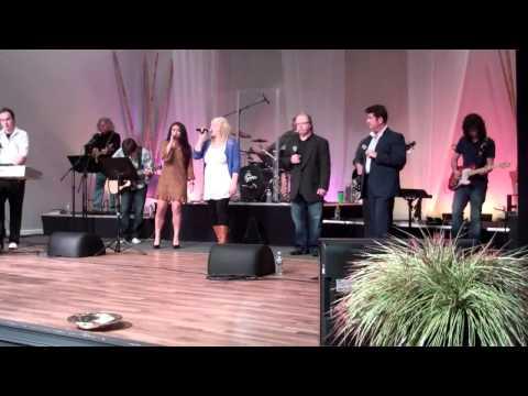 Tess Boyer & Jason McAtee - Our God @...