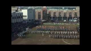 65th Indian Republic Day, 2014 - March Past