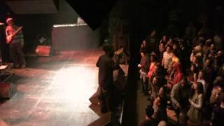 Jah Thunder Live John Lennon Limoges 2013