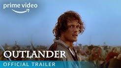 Outlander Season 3 - Official Trailer [HD] | Prime Video