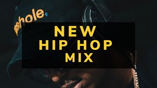 Dj Puffy - NEW 2021 Hip Hop Mix Session