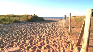 Heiligenhafen Das Sonnendeck der Ostsee
