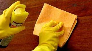 Как убрать пятна от воды  на мебели| #edblack(, 2015-09-01T13:04:18.000Z)