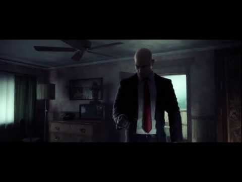 Hitman: Absolution Trailer - Avé Maria (Opera) MUST SEE