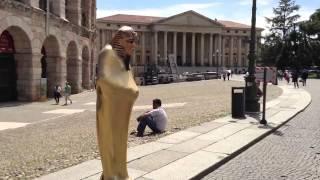 видео Танцевально-игровая программа «Кругосветное путешествие»