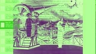 Psychic TV – Just Drifting Franglais Mix