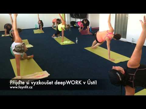 Deepwork Ústí nad Orlicí | Faynfit