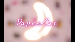PAPER CUT (Allie X - Paper Love Unofficial Music Video)