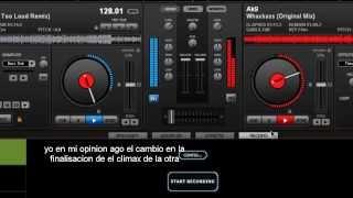 Como Hacer Una Mezcla Electro [Complextro] En Virtual Dj by Noly