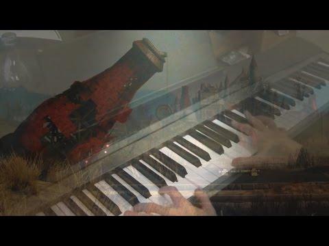 Fallout 4 - Nuka-World Theme (Piano cover)