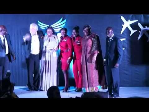 NATIONAL AVIATION AWARDS, GH