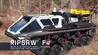 RIPSAW® F4