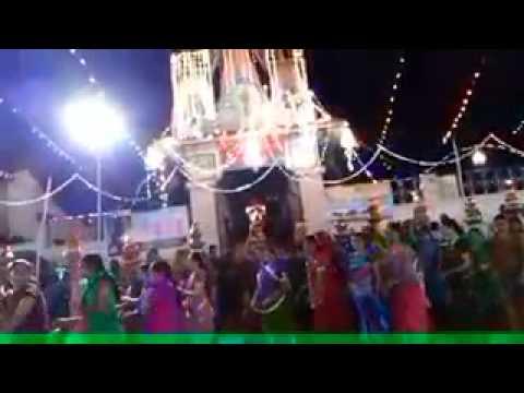 Vibrant navaratri sherpur-Nilay patel 09998887729