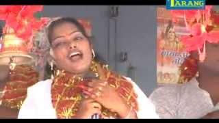 अइहे दुर्गा महारानी - Aaie Durga Maharani - Bhojpuri Devi geet - Video Jukebox