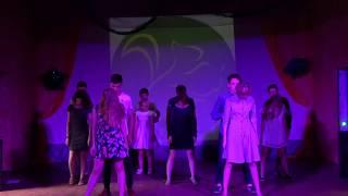Бьянка - Вылечусь - Танец