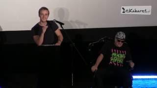 Wielki Roast Krzysztofa Skiby - Wojciech Pięta (odc. 3)