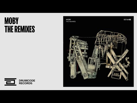 Moby - Why Does My Heart Feel So Bad (Enrico Sangiuliano remix) - Drumcode - DC164