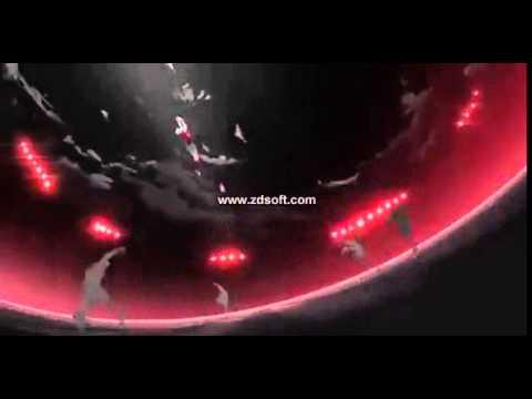 Trailer Del Anime Del Manchester United !