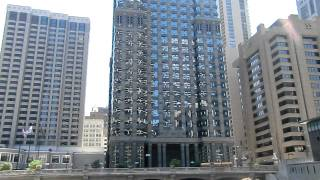 Chicago Architectural boat Tour 1/4