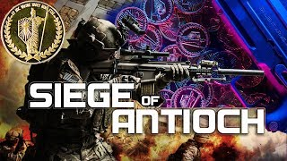 Siege of Antioch - Evike Outpost Antioch Grand Opening Event
