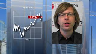 InstaForex tv news: EUR/USD follows bearish trend (19.09.2017)