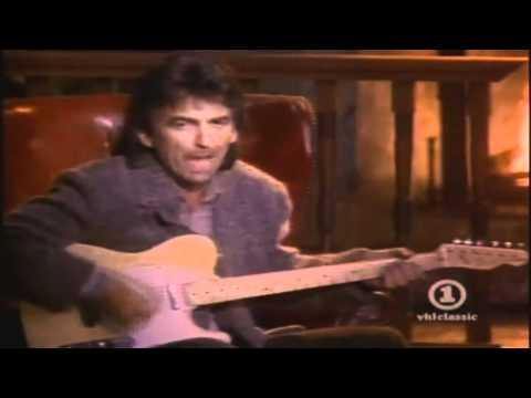 George Harrison - Got My Mind Set On You [Remastered] [HD Update]
