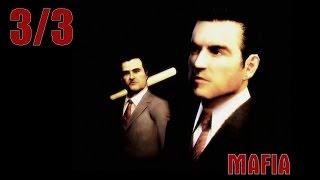 Mafia: Лихие 90-е. Обзор. Часть 3/3.