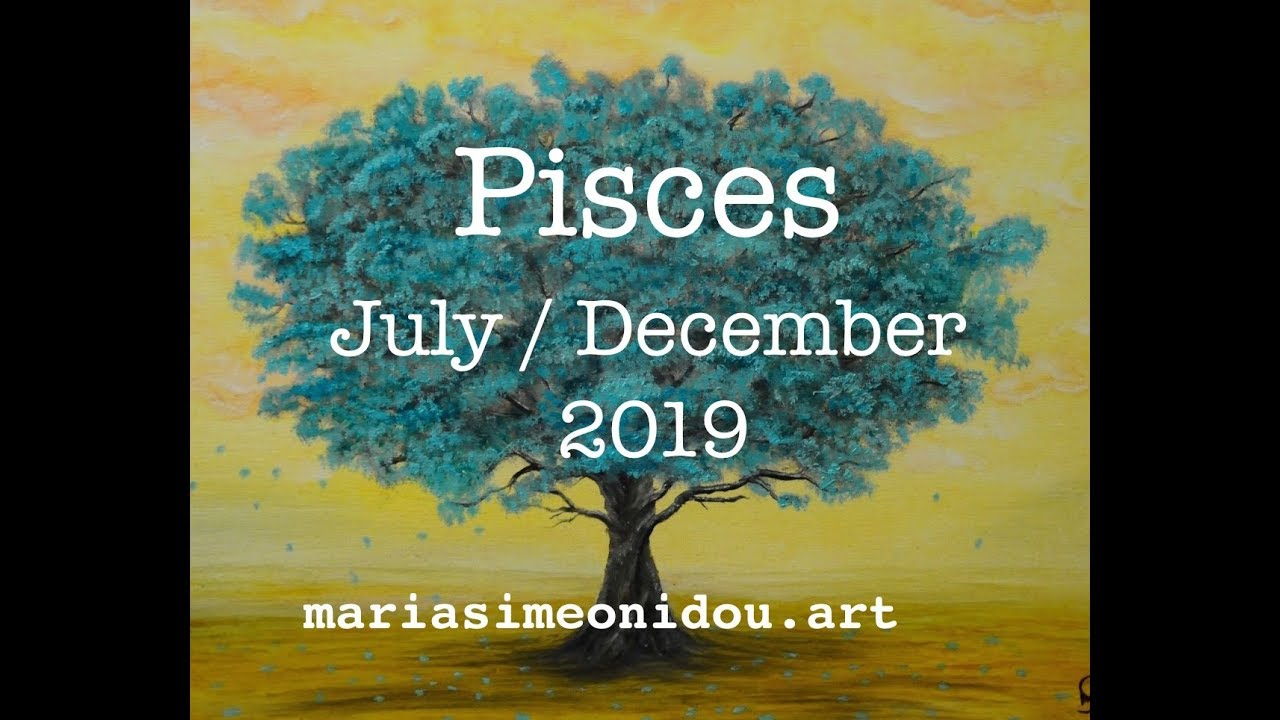 pisces december 2019 love tarot reading