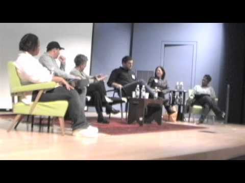 Part 1 - Keynote Conversation: Advocacy & Public Funding for the Arts