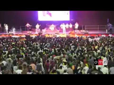 Concert Afran Qallo. Wellistoota Buleeyyi Oromoo.18/2011