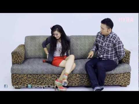 Romance - TAPI BOHONG ( OFFICIAL MUSIC VIDEO )