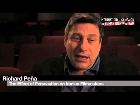The Power of Iranian Cinema (with Richard Pena)