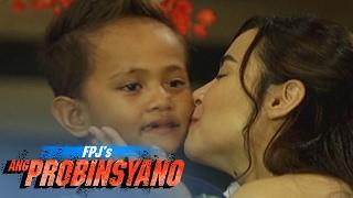 FPJ's Ang Probinsyano: Pacquito's gift for Alyana