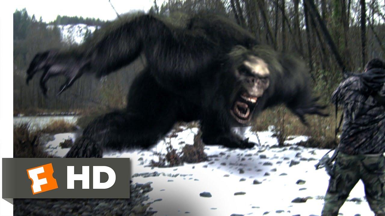 Bigfoot 2012