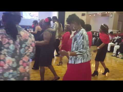 The line dance connection 2016