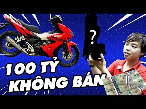 VLOG #09 [Part 2] Winner X 150 Của Redleo Dùng Nhớt Gì? Và Bảo Vật Trăm Tỷ Trong Cửa Hàng Redleo!!!