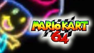 Eggbusters - Mario Kart 64 REDUX