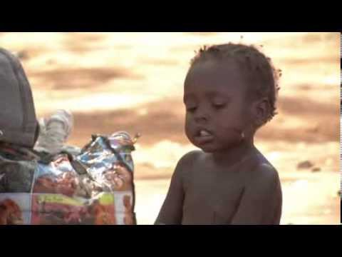 South Sudan: Displaced by Discord