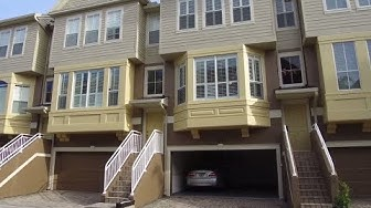 Tampa Townhomes for Rent 3BR/3.5BA by Tampa Property Management
