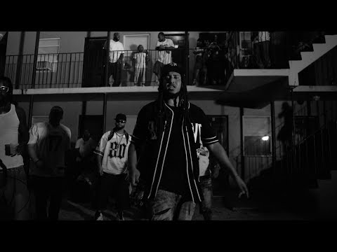 Reconcile - Just Another Nigga [Official Video]