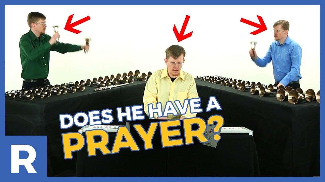 """🎬 Video: """"Evening Prayer"""" from Hänsel und Gretel"""
