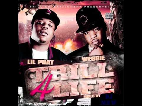 Webbie - Fuck Wit Me Ft. Lil Phat Mixed By DJ MRW