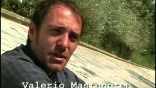 Franco Gasparri...l'attore e l'uomo (Un volto tra la folla Part. 4) thumbnail