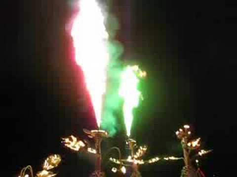 FLG - Mutopia - Methanol Shooters at Night