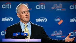 Mike Francesa Sandy Alderson talks to media about unhappy Mets fans, and Mikes thoughts, calls WFAN 2017 Video