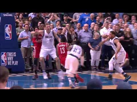 Dirk's Big Steal / 06.04.2016