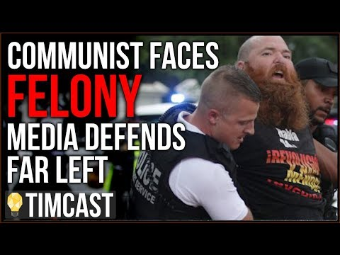 communist-charged-with-felony,-media-provides-sneaky-defense-of-antifa