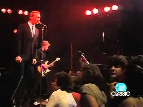 Joe Jackson - One More Time (Live 1980).flv