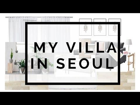 Seoul Villa Tour